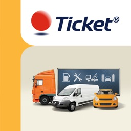 Ticket Car BR