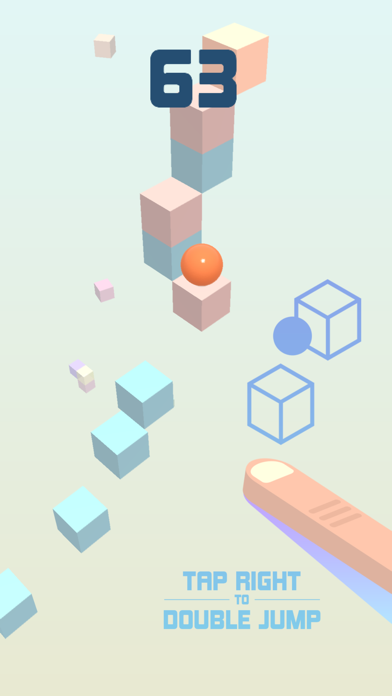 Cube Skip screenshot 7