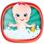 Newborn Baby Care - l'amour de maman, habiller et un jeu de soins de la mère pour les enfants