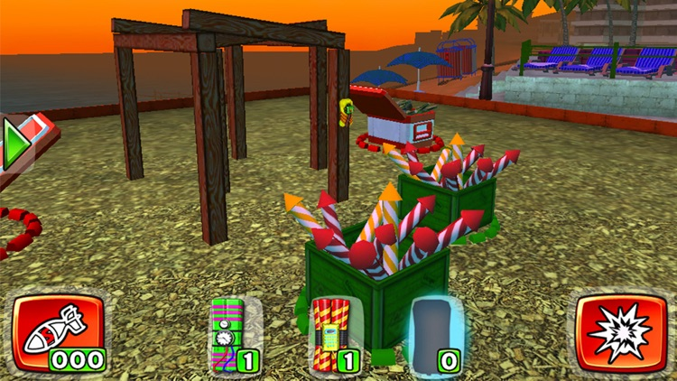 Demolition Master 3D: Holidays screenshot-2