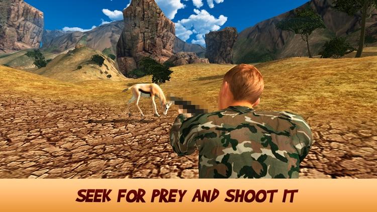 African Safari Hunting Simulator 3D Full