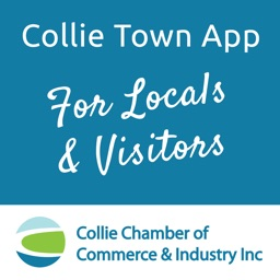Collie Town App