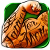 Tattoo Designs Photo Editor – Virtual Body Art and Tattoo Ideas with Cool Camera Stickers Free Ranking