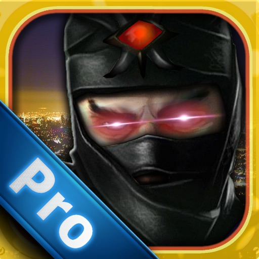 Angry Jumper Ninja Pro - twister game
