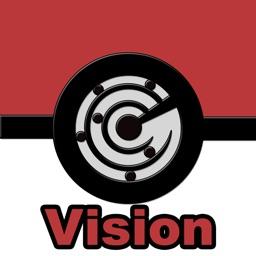 Radar Vision For Pokémon GO - Realtime Radar