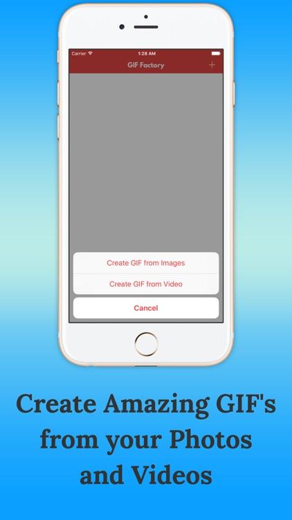Perfect GIF Maker-Free screenshot-4