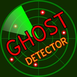 Ghost Detector - Ghost Finder Fingerprint Scanner HD Pro +