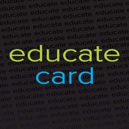 educatecard
