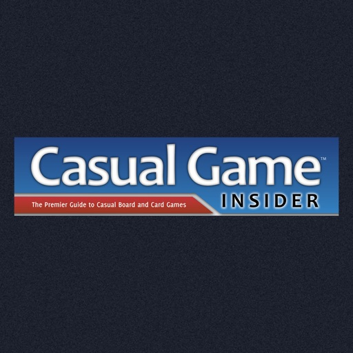 Casual Game Insider