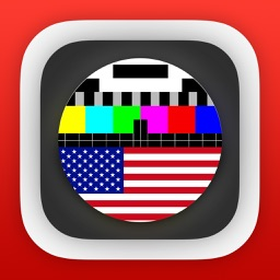 USA - New York's Television Free for iPad