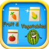 Learn Fruits for Kids English - Easy English Learn