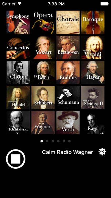 Radios Classic
