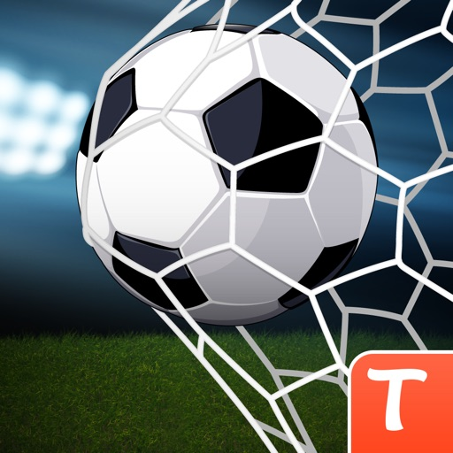 Tango Mobile FC - Football Manager