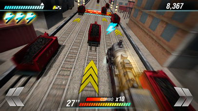Train Driving Adventure | The 3D Rail Race Train Game for Free - by