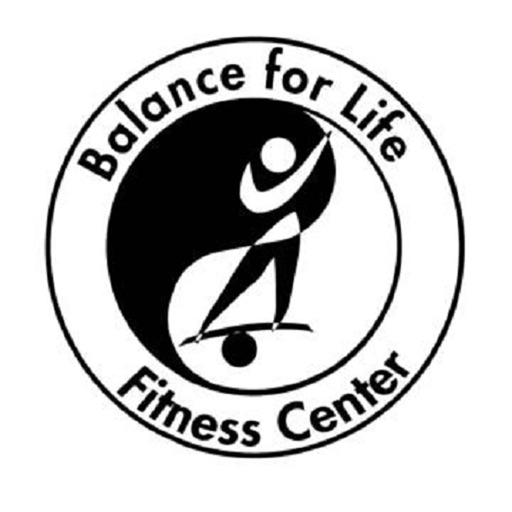 Balance for Life Fitness Center Scheduling App