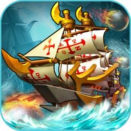 航海帝国HD 唯一正版授权 传承经典 统御大航海强者时代