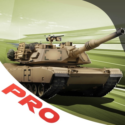 Tanks War Hero PRO - The Amazing Race Track