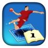 Handball 3D Tactics Library 1
