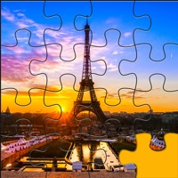 Codes for Jigsaw Charming Landscapes HD Puzzles - Endless Fun Activity Hack