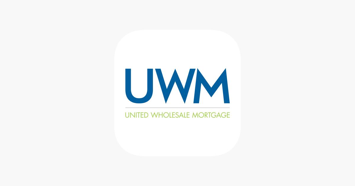 uwm loan administration login
