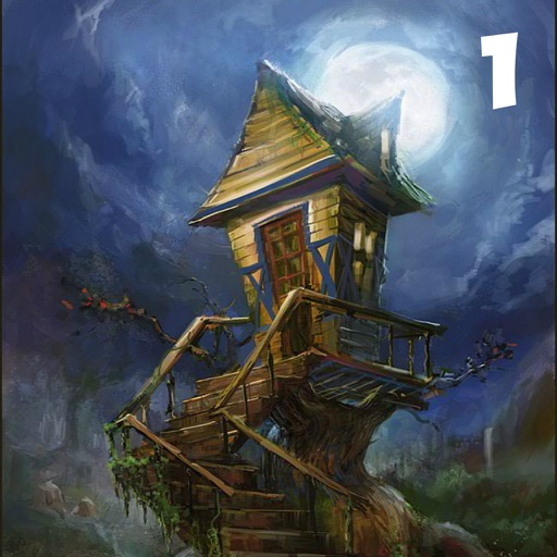 Escape Master - Hell Adventure 1