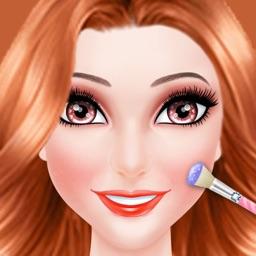 Bridal Princess Wedding Makeover - Girls Dress-up, Make-up and Salon Game  by Phoenix Games