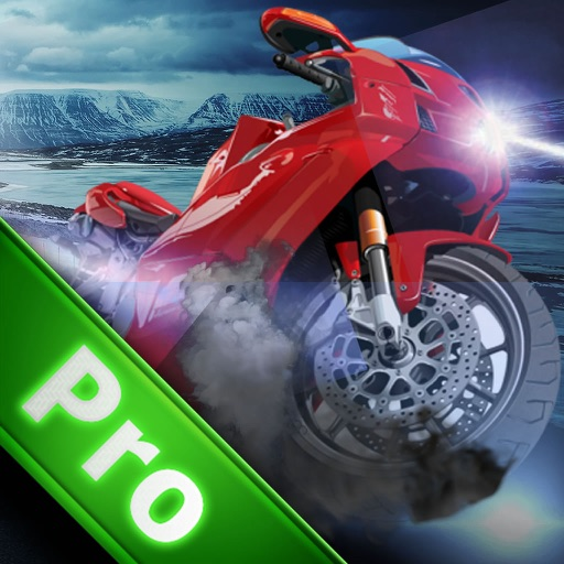 A Xtreme Trial Chase PRO - Awesome Race Offroad icon
