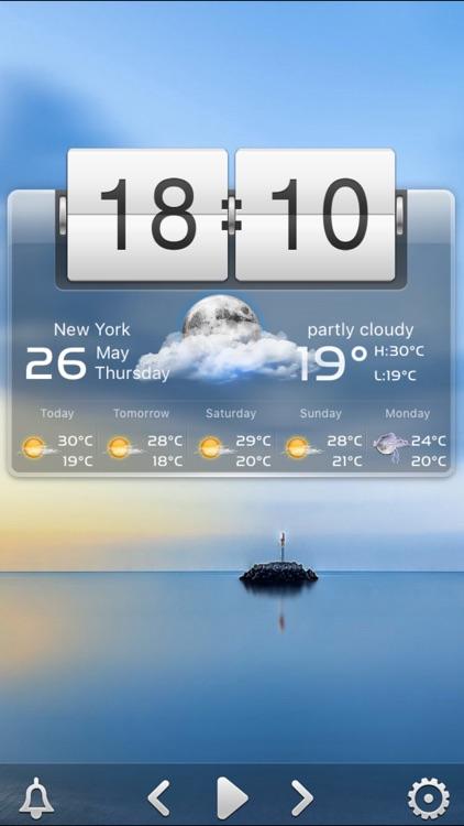 Desktop Weather Free