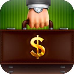 Cash Money Billionaire - Road to Success Clicker
