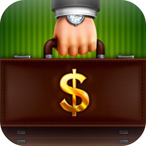 Cash Money Billionaire - Road to Success Clicker by Johnton