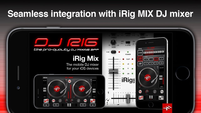 DJ Rig FREE on the App Store