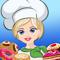 App Icon for Happy Bakery Shop HD App in Greece IOS App Store