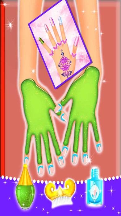 Princess Fantasy Makeover Salon screenshot four