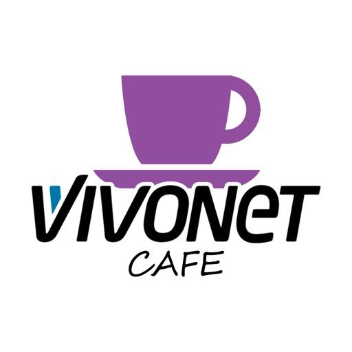 Vivonet Café Kiosk Ordering