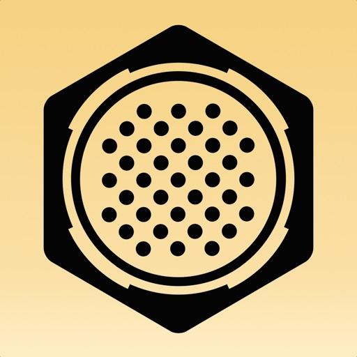 AeroPress Recipes and Timer app logo