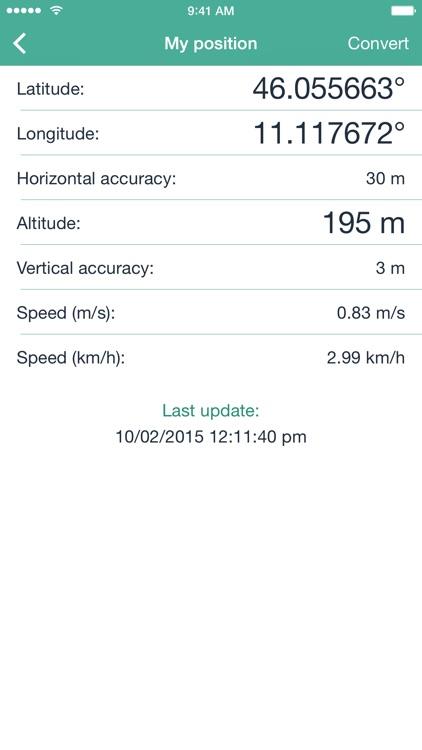 GPS Utility