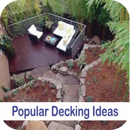 Popular Decking Ideas
