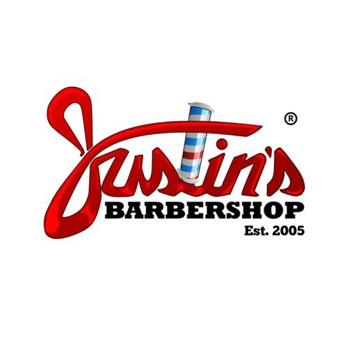Justin's Barbershop ®