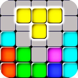 Classic Candy Block Mania - A Fun And Addictive 10/10 Grid Puzzle Game