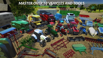 Farming PRO 2015 screenshot three