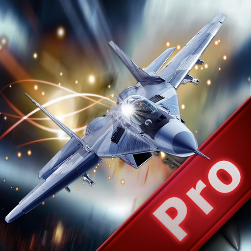 Air Speed Fighters Pro - Best Simulater Driving Aircraft Game
