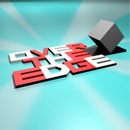 Over The Edge: Cube Puzzle Game