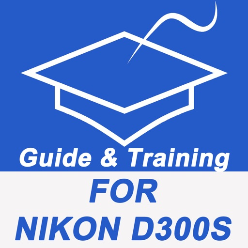 Guide And Training For Nikon D300s