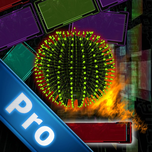 A Stellar Brick Buster PRO - Best Bricks Game icon