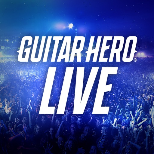 Guitar Hero® Live icon