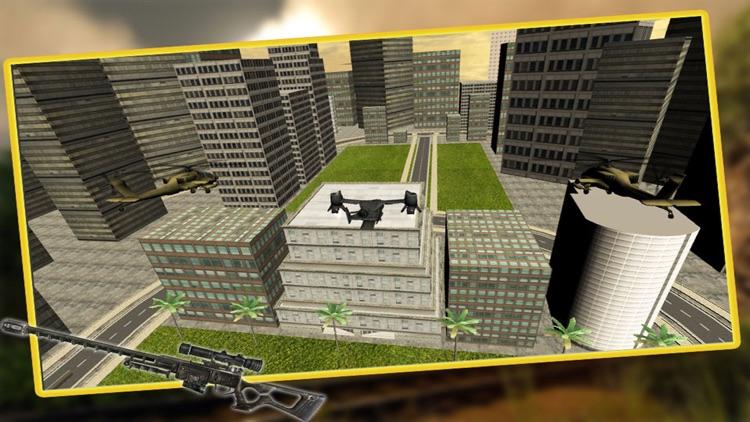 Army Sniper Commando Assassin : Combat Terrorist Shooter