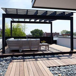 Patio Design Ideas 4+