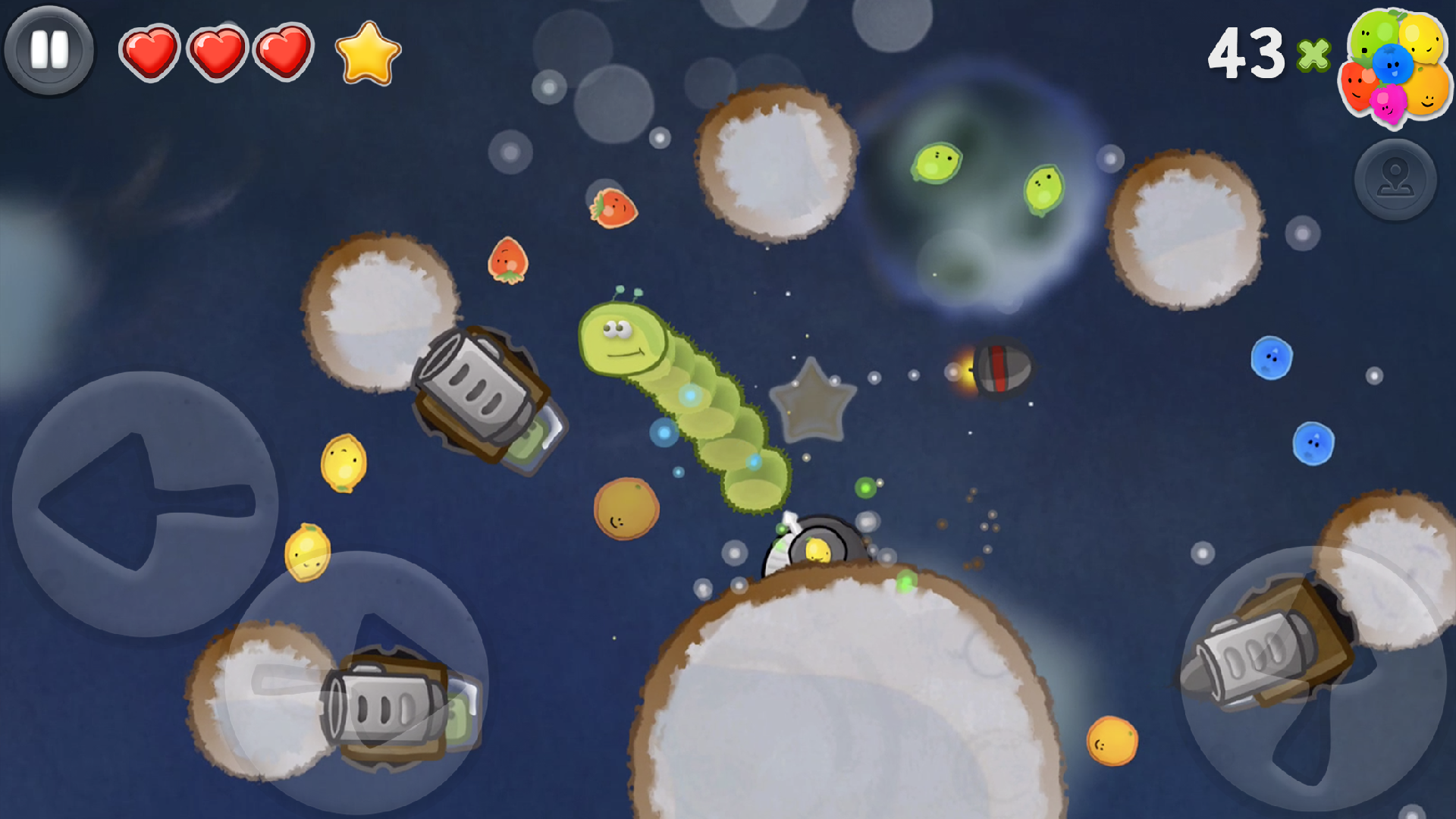 Caterzillar screenshot 13