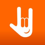 Signily Keyboard - Sign Language Emoji and GIFs! icon