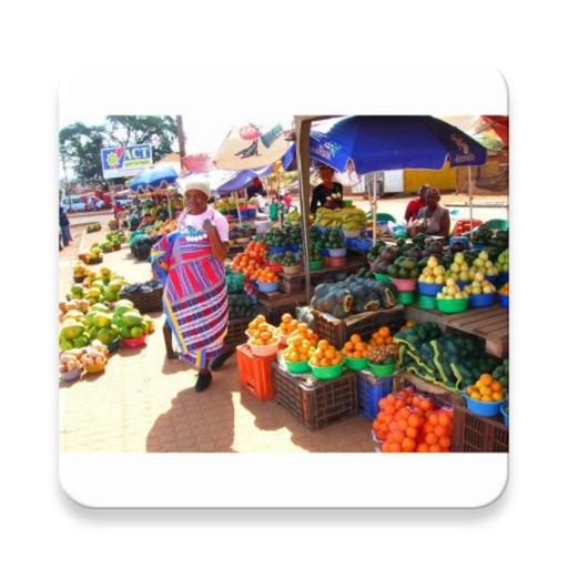 Tshakhuma Mobile Market